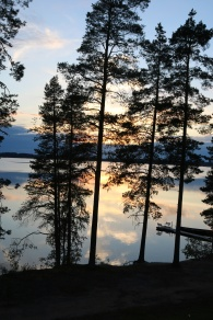 Kuortaneen leiri 5.-9.8.2015