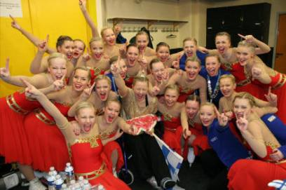 French Cup 2012 123