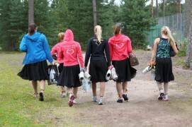 Kuortaneen leiri 384