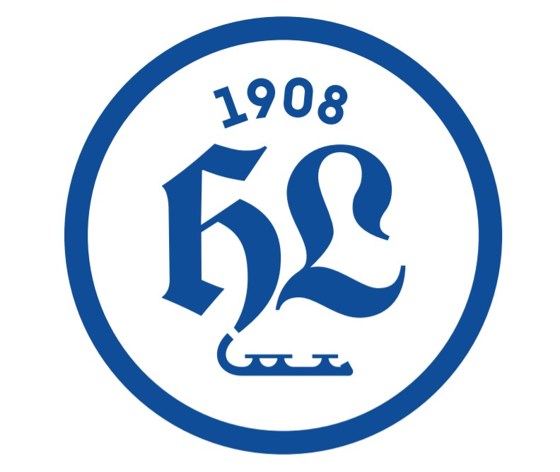 HL logo sininen